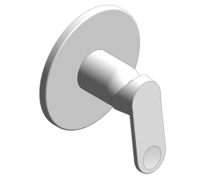 Product: Grohe Europlus Shower Mixer - 24059002