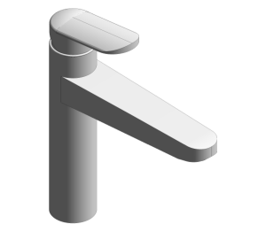 Product: Grohe Europlus Sink Mixer - 33930002