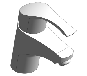 Product: Grohe - Eurosmart Basin Mixer - 32467002