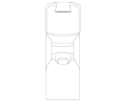 Image of Grohe - Eurosmart Basin Mixer - 32467002