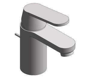 Product: Grohe Eurosmart Basin Mixer - 32825000