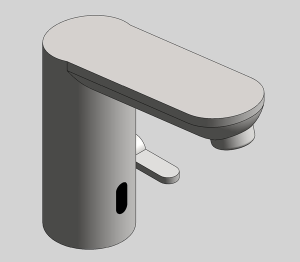 Product: Grohe Eurosmart Basin Mixer - 36327001
