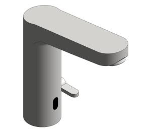 Product: Grohe Eurosmart Basin Mixer - 36421000