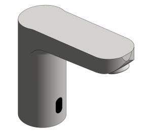Product: Grohe Eurosmart Basin Mixer - 36439000