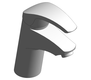 Product: Grohe Eurosmart Basin Mixer M-Size - 2339410E
