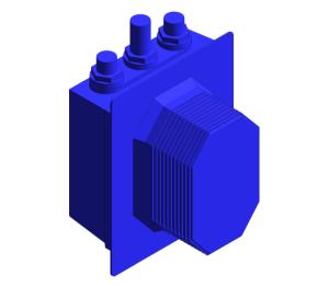 Product: Grohe Eurosmart Control Unit - 36416000