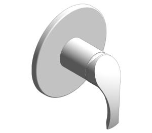 Product: Grohe Eurosmart Shower Mixer - 24042002