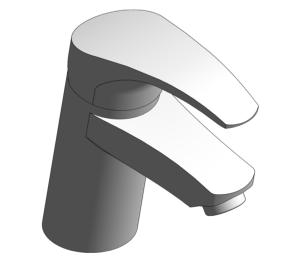 Product: Grohe Eurosmart Single-lever Basin Mixer - 32467002
