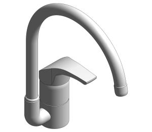 Product: Grohe Eurosmart Sink Mixer - 33202001