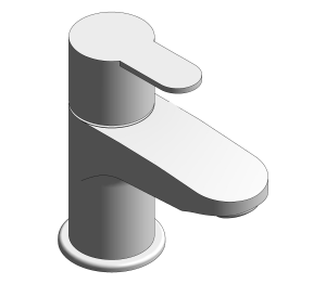 Product: Grohe Eurostyle Cosmopolitan Pillar tap XS-Size - 23039002