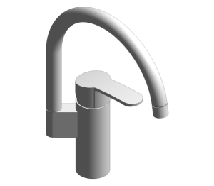 Product: Grohe Eurostyle Cosmopolitan - Single-Lever Sink Mixer - 30220002