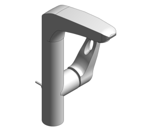 Product: Grohe Eurostyle - Single-Lever Basin Mixer L-Size - 23569003
