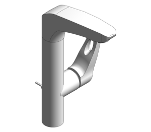 Product: Grohe Eurostyle - Single-Lever Basin Mixer L-Size - 23569LS3