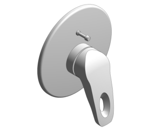 Product: Grohe Eurostyle - Single-Lever Bath Mixer - 19506003