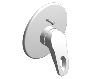 Product: Grohe Eurostyle - Single-Lever Bath Mixer - 19506LS3