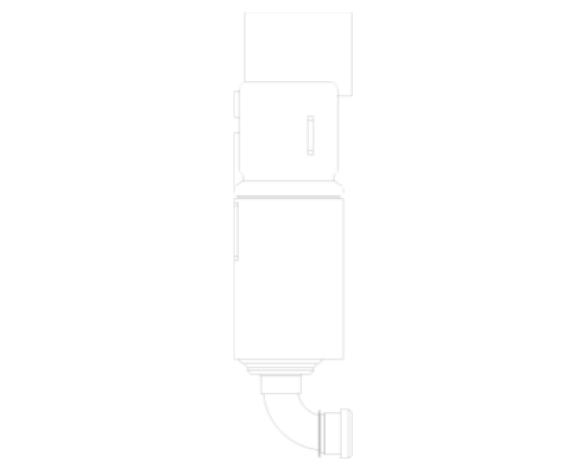 Revit, Bim, Store, Components, MEP, Object, Grohe, Flushing, Cistern, For, WC, 38422000
