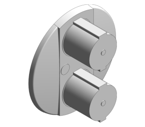Product: Grohe Grohtherm 2000 Special Thermostatic Shower Mixer - 19416000