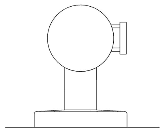 Revit, Bim, Store, Components, MEP, Object, Grohe, Plumbing, Fixtures, 14, METRIC,  Grohtherm,3000,Cosmopolitan,Thermostatic,shower,mixer,1/2″,34274000