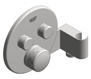Product: Grohe Grohtherm SmartControl Thermostat - 29120000