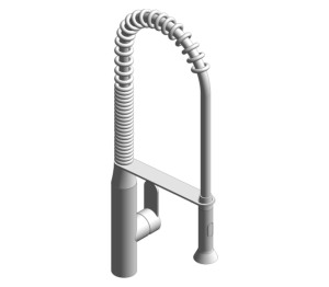 Product: Grohe K7 Single-Lever Sink Mixer - 32951000
