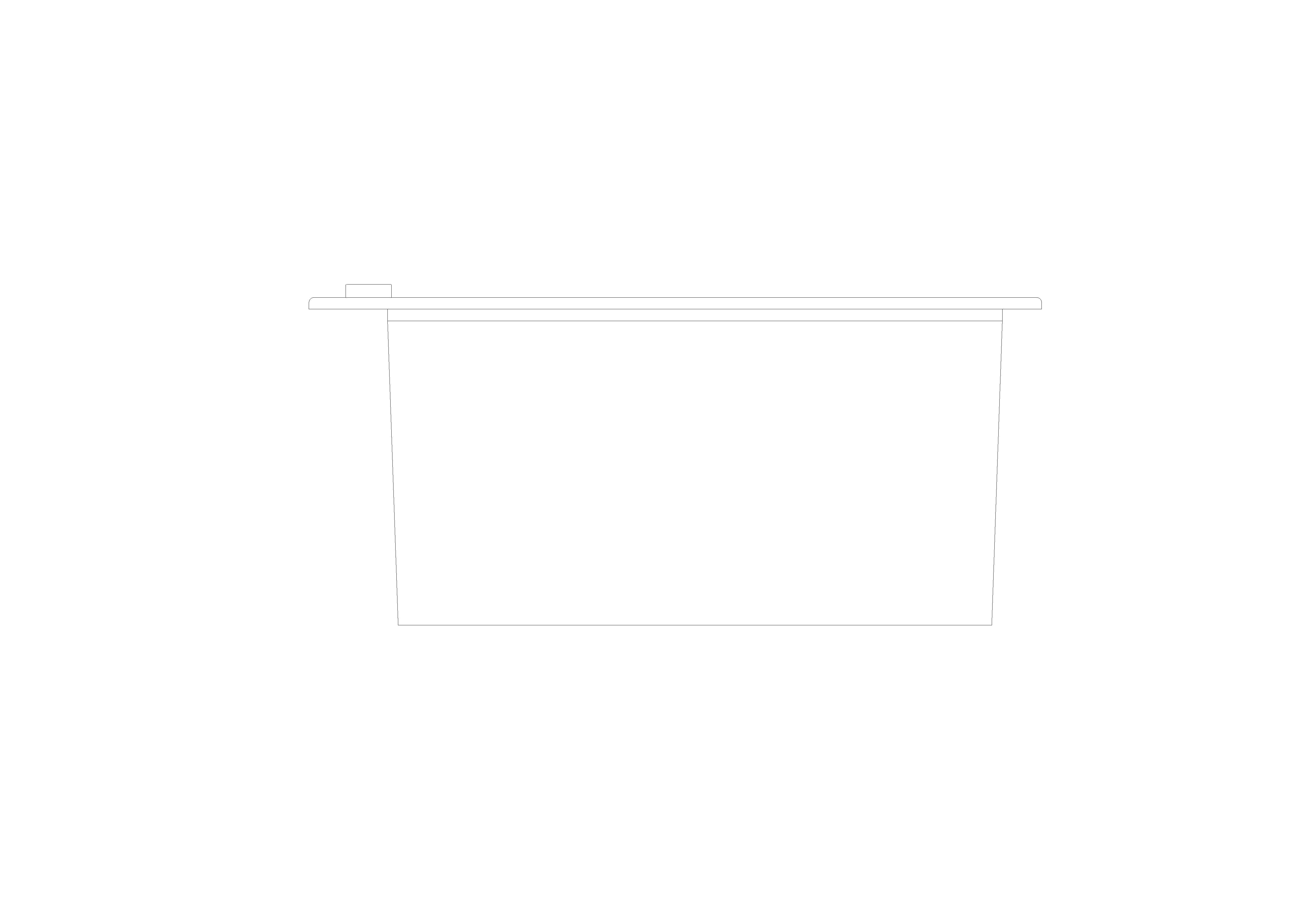 Image of Grohe K700 Sink 31657