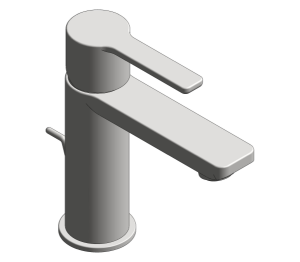 Product: Grohe Lineare Basin Mixer - 23790001