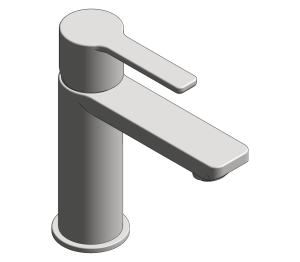 Product: Grohe Lineare Basin Mixer - 23791001