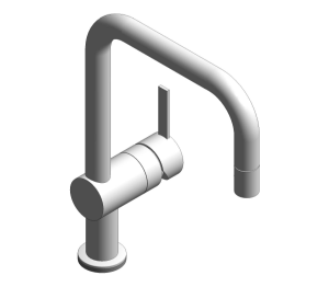 Product: Grohe Minta Single-Lever Sink Mixer - 32319000
