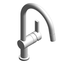 Product: Grohe Minta Touch Electronic Single-Lever Sink Mixer - 31358000