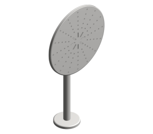 Product: Grohe Rainshower Head Shower - 26475000