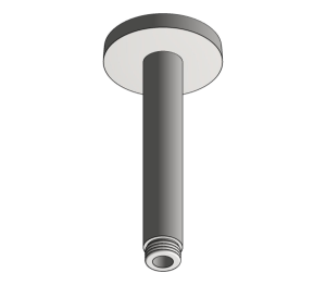 Product: Grohe Rainshower Shower Arm Ceiling - 28724000