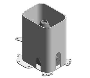 Product: Grohe Rapido E Universal Single-Lever Mixer - 35501000