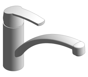Product: Grohe - Sink Mixer Kitchen Tap - 31138001