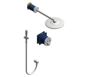 Product: Grohe Smart Control Mixer Bundle - 34709000