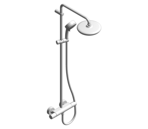 Product: Grohe - Thermostatic Shower Mixer - 27922001