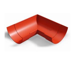 Product: Half Round System Corner