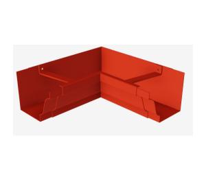 Product: Moulded Ogee Gutter Corner