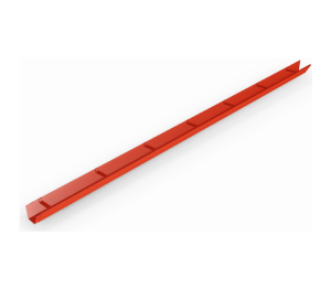 Product: Raked Box Gutter