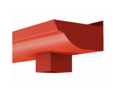Revit, BIM, Download,Object, Free, Components, Gutter, Crest, Guttercrest, VOG