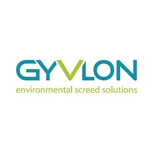 Logo: Gyvlon