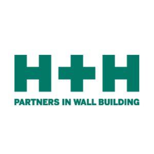 Logo: H+H UK Limited