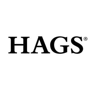 Logo: HAGS UK