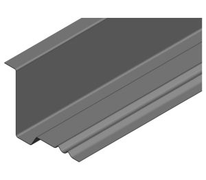 Product: GRP Flashing Products - Conti-Soaker™ Continuous Soakers
