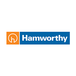 Logo: Hamworthy Heating