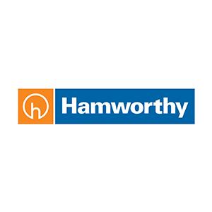Logo: Hamworthy Heating