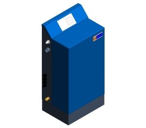 Product: Chesil Pressurisation Unit - Floor Standing
