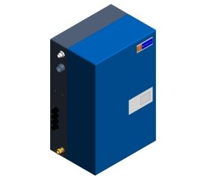 Product: Chesil Pressurisation Unit - Wall Hung