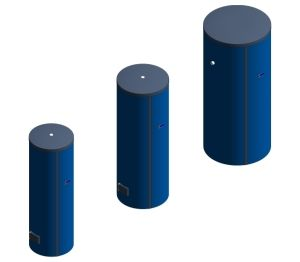 Product: Powerstock Storage Tank