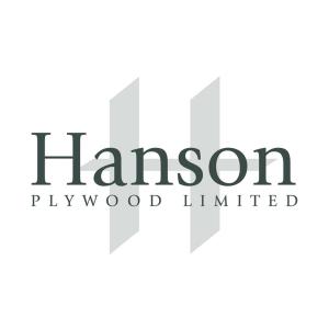Logo: Hanson Plywood
