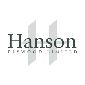 Logo: Hanson Plywood